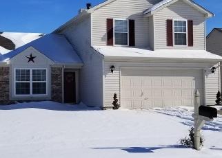 Pre Foreclosure in Kokomo 46902 CITRUS LAKE DR - Property ID: 1192623504