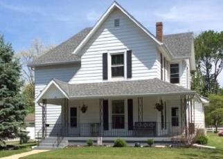 Pre Foreclosure in Crawfordsville 47933 E JEFFERSON ST - Property ID: 1192636196