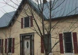Pre Foreclosure in Crawfordsville 47933 S STATE ROAD 47 - Property ID: 1192639717