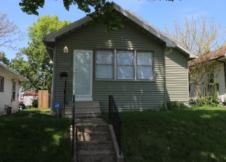 Pre Foreclosure in South Bend 46613 E DONALD ST - Property ID: 1192656347