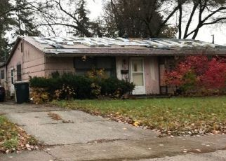 Pre Foreclosure in South Bend 46615 PATTERSON DR - Property ID: 1192693132