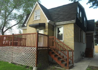 Pre Foreclosure in Berwyn 60402 EUCLID AVE - Property ID: 1192728618