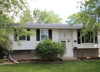 Pre Foreclosure in Glenwood 60425 E TULIP DR - Property ID: 1192763660