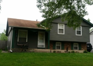 Pre Foreclosure in Tinley Park 60487 161ST PL - Property ID: 1192800440