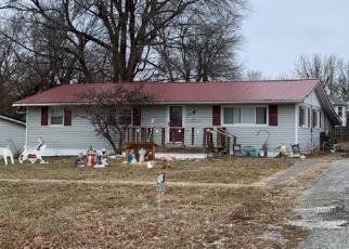 Pre Foreclosure in Mendon 62351 W WASHINGTON ST - Property ID: 1192802635