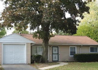 Pre Foreclosure in Park Forest 60466 NEOLA ST - Property ID: 1192838551