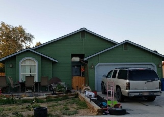 Pre Foreclosure in Nampa 83686 W CRESTWOOD DR - Property ID: 1192894162