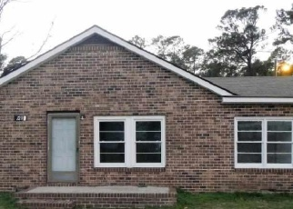 Pre Foreclosure in Myrtle Beach 29577 HORNE ST - Property ID: 1192965109