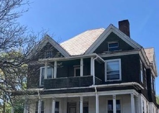 Pre Foreclosure in Holyoke 01040 BROWN AVE - Property ID: 1193037836