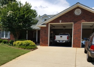 Pre Foreclosure in Greenville 29615 E FIELDSPARROW CT - Property ID: 1193077687
