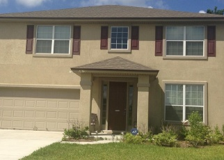 Pre Foreclosure in Green Cove Springs 32043 SUMMIT OAKS DR - Property ID: 1193093445