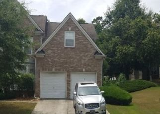 Pre Foreclosure in Mableton 30126 BROOKMERE PARK DR - Property ID: 1193108784