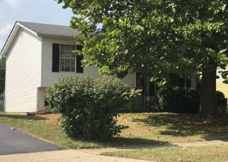 Pre Foreclosure in Columbus 43228 UPWOODS DR - Property ID: 1193118411