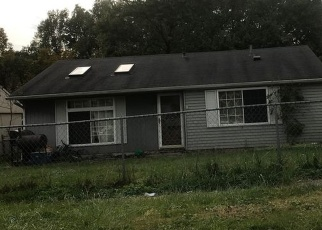 Pre Foreclosure in Columbus 43224 MILVERTON WAY - Property ID: 1193119732