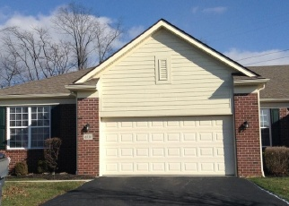 Pre Foreclosure in Westerville 43081 PORTRAIT CIR - Property ID: 1193127616