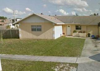 Pre Foreclosure in Fort Lauderdale 33313 NW 25TH ST - Property ID: 1193151259