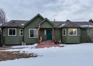 Pre Foreclosure in Elizabeth 80107 SADDLEWOOD RD - Property ID: 1193418420