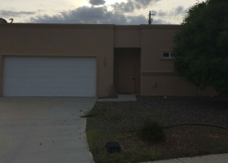 Pre Foreclosure in Las Cruces 88011 PATAGONIA DR - Property ID: 1193477101