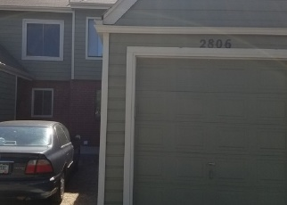 Pre Foreclosure in Denver 80231 E ARKANSAS AVE - Property ID: 1193486754
