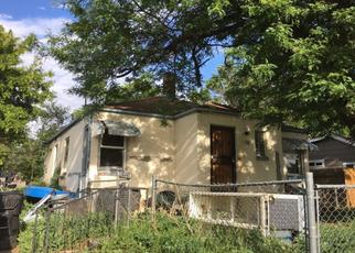 Pre Foreclosure in Denver 80219 S MEADE ST - Property ID: 1193494638