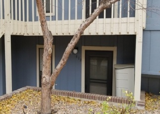 Pre Foreclosure in Boulder 80301 KALMIA AVE - Property ID: 1193578727