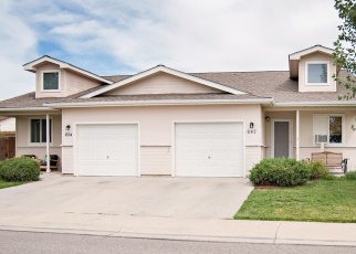 Pre Foreclosure in Silt 81652 BRISTLECONE WAY - Property ID: 1193588356