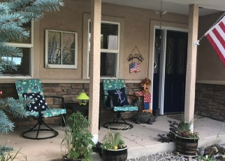 Pre Foreclosure in Silt 81652 S GOLDEN DR - Property ID: 1193589681