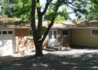 Pre Foreclosure in Boulder 80303 BASELINE RD - Property ID: 1193604119