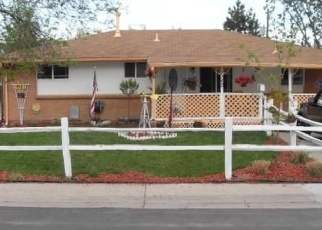 Pre Foreclosure in Westminster 80030 WOLFF ST - Property ID: 1193625138