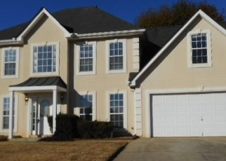 Pre Foreclosure in Riverdale 30274 LASSO DR - Property ID: 1193718435