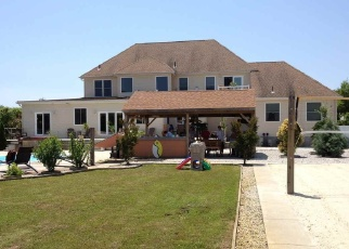 Pre Foreclosure in Cape May Court House 08210 CEDAR MEADOW DR - Property ID: 1193797264