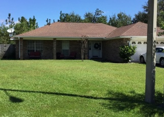 Pre Foreclosure in Cantonment 32533 LONGVIEW CT - Property ID: 1193808218