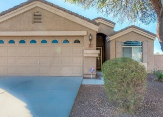Pre Foreclosure in Phoenix 85037 N 112TH AVE - Property ID: 1193932612