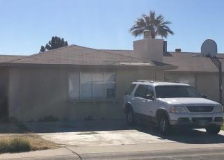 Pre Foreclosure in Glendale 85302 W PURDUE AVE - Property ID: 1193952759