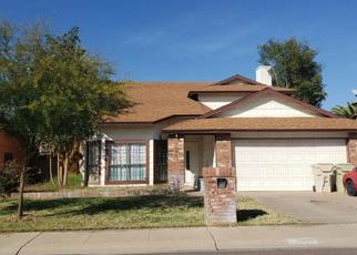 Pre Foreclosure in Glendale 85304 W DESERT HILLS DR - Property ID: 1193968973