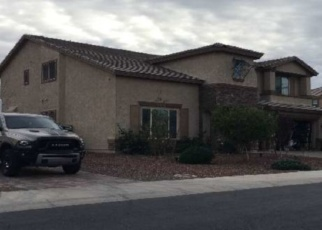 Pre Foreclosure in Goodyear 85395 W MONTECITO AVE - Property ID: 1193973787