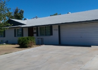 Pre Foreclosure in Phoenix 85033 W TURNEY AVE - Property ID: 1193986480