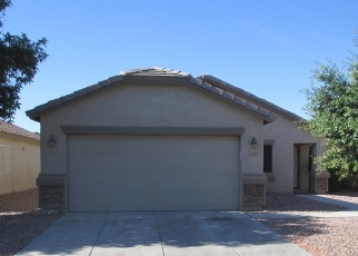 Pre Foreclosure in Youngtown 85363 W CAROL AVE - Property ID: 1193992613