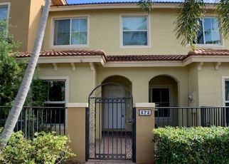 Pre Foreclosure in Boynton Beach 33426 LAKE MONTEREY CIR - Property ID: 1194174368