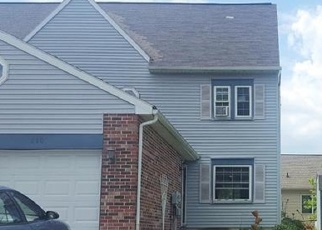 Pre Foreclosure in Womelsdorf 19567 S 5TH ST - Property ID: 1194277733
