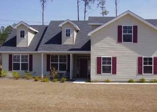 Pre Foreclosure in Ridgeland 29936 GRAHAM HALL S - Property ID: 1194303122