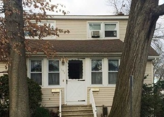 Pre Foreclosure in Dumont 07628 DAVIES AVE - Property ID: 1194363128