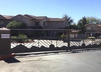 Pre Foreclosure in Scottsdale 85260 E RAINTREE DR - Property ID: 1194508541