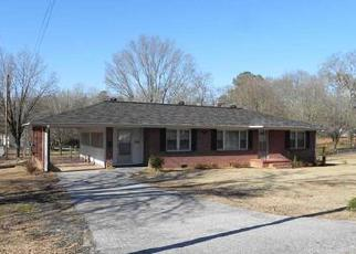 Pre Foreclosure in Belton 29627 LOWE ST - Property ID: 1194540517