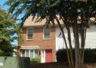 Pre Foreclosure in Roswell 30076 OLD HOLCOMB BRIDGE RD - Property ID: 1194553663