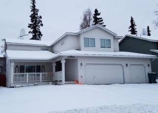 Pre Foreclosure in Anchorage 99516 MEADOW WOOD CIR - Property ID: 1194564602