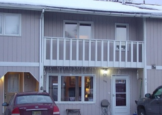 Pre Foreclosure in Anchorage 99515 DEERFIELD DR - Property ID: 1194572487