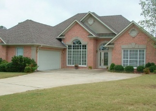 Pre Foreclosure in Alabaster 35007 WYNLAKE TRL - Property ID: 1194692492