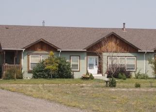 Pre Foreclosure in Bennett 80102 E 112TH AVE - Property ID: 1194728401