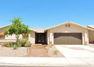 Pre Foreclosure in Yuma 85365 E 24TH PL - Property ID: 1194756884